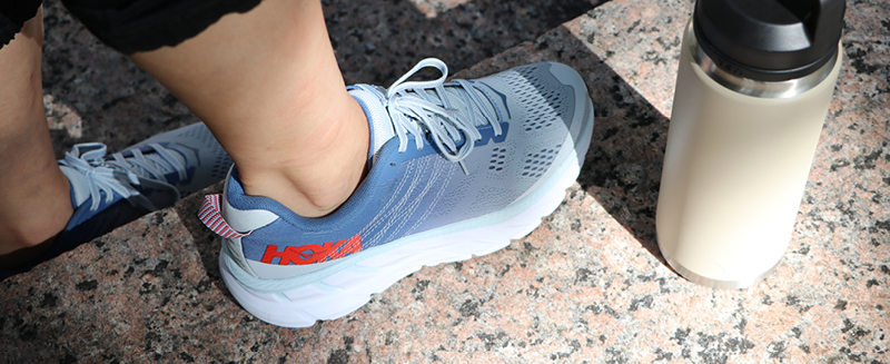 Top 3 Running Shoe Brands