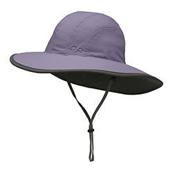 Outdoor Research Kid's Sombrero Hat