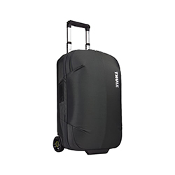 "Thule 22"" Wheeled Carry On in Black"