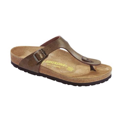 Birkenstock Women's Gizeh Birko-Flor Sandals