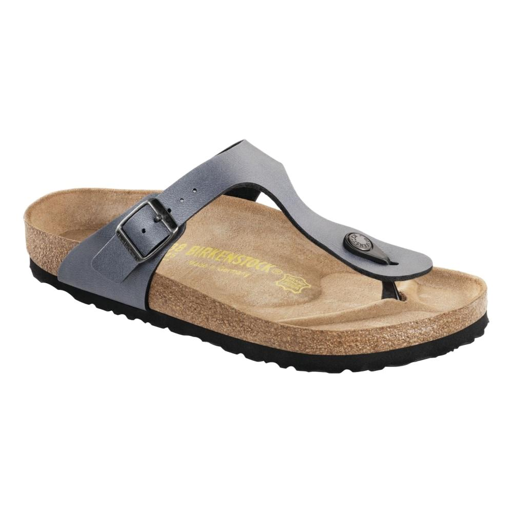 4f4fe9177dda Selected Color Birkenstock Women s Gizeh Birko-Flor Sandals ONYX