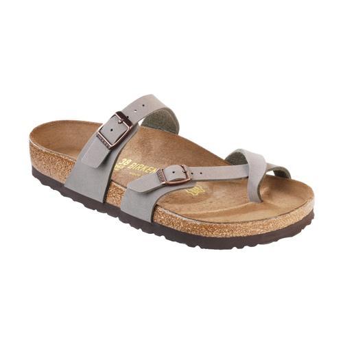 Birkenstock Women's Mayari Birkibuc Sandals