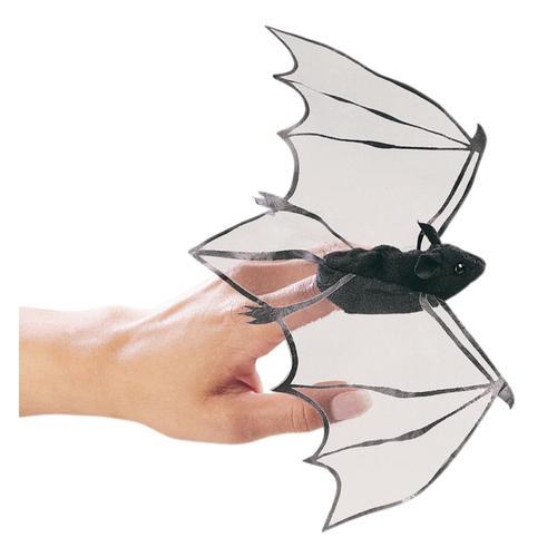 Folkmanis Mini Bat Finger Puppet Bat