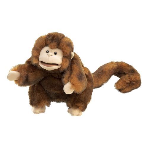 Folkmanis Monkey Hand Puppet