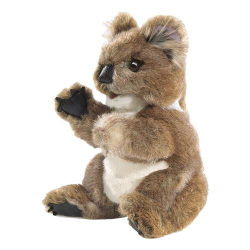 Folkmanis Koala Hand Puppet