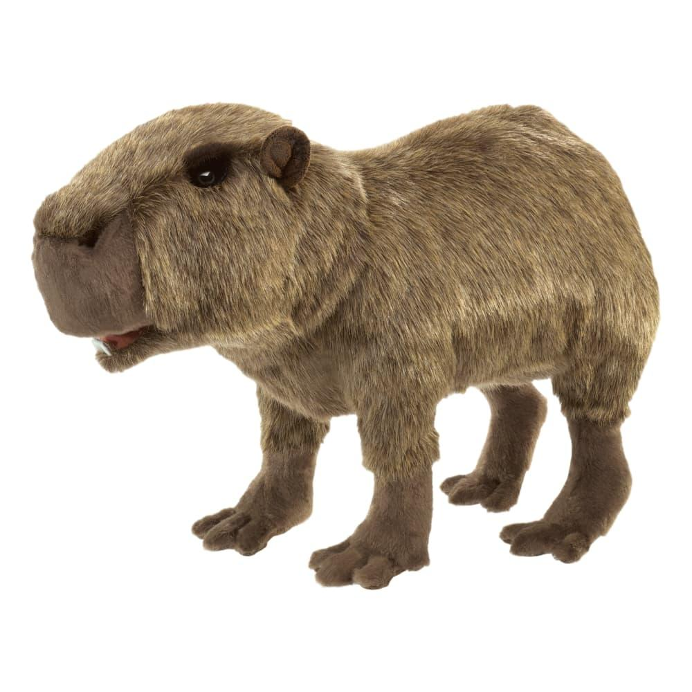 Folkmanis Capybara Hand Puppet