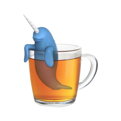Fred Spiked Tea Infuser