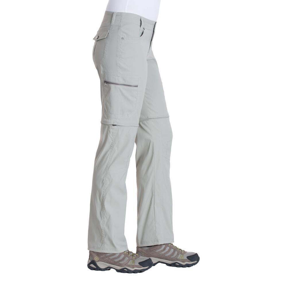 Kuhl Women's Kliffside Convertible Pants - 32in