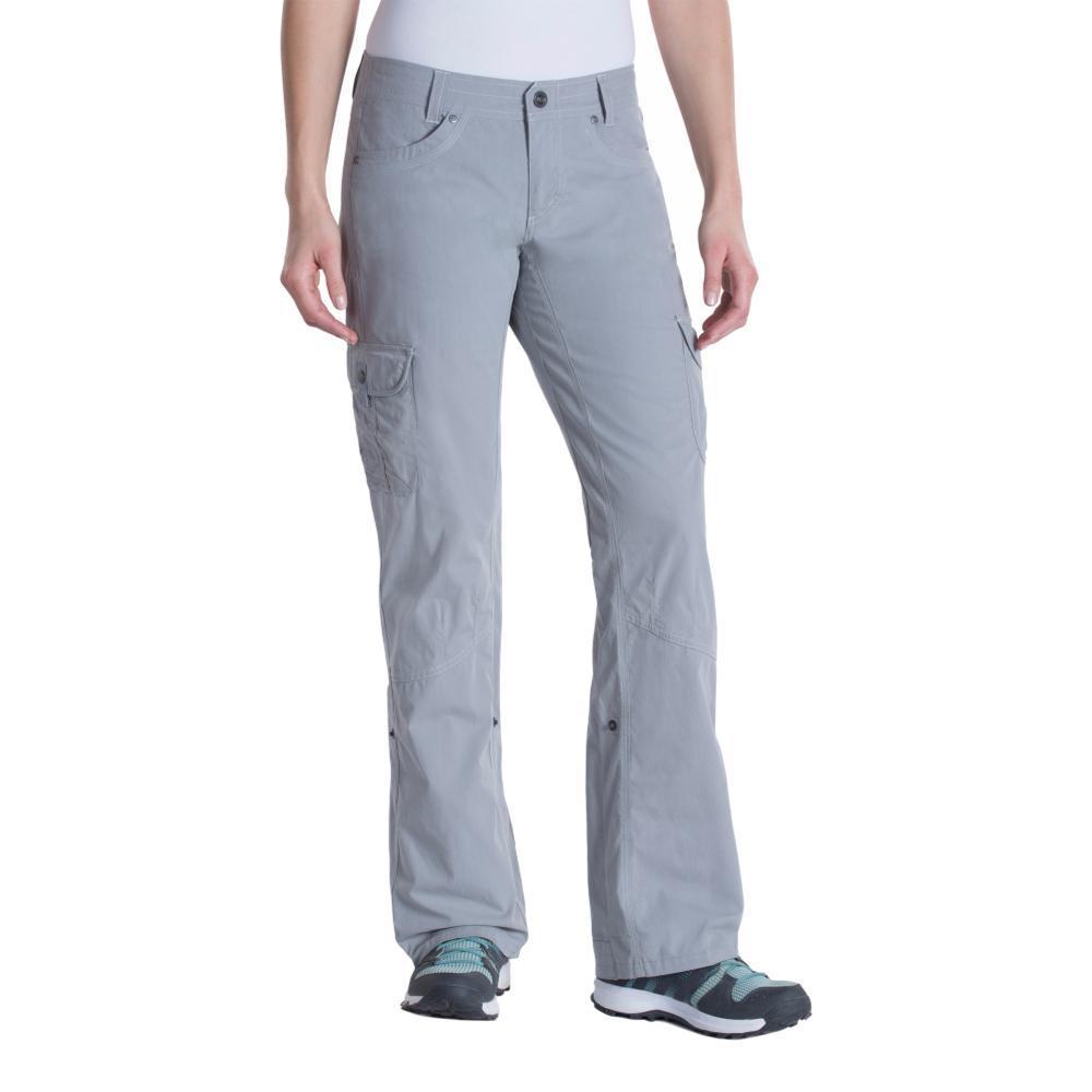 KUHL Women's Splash Roll Up Pants - 32in SLATE