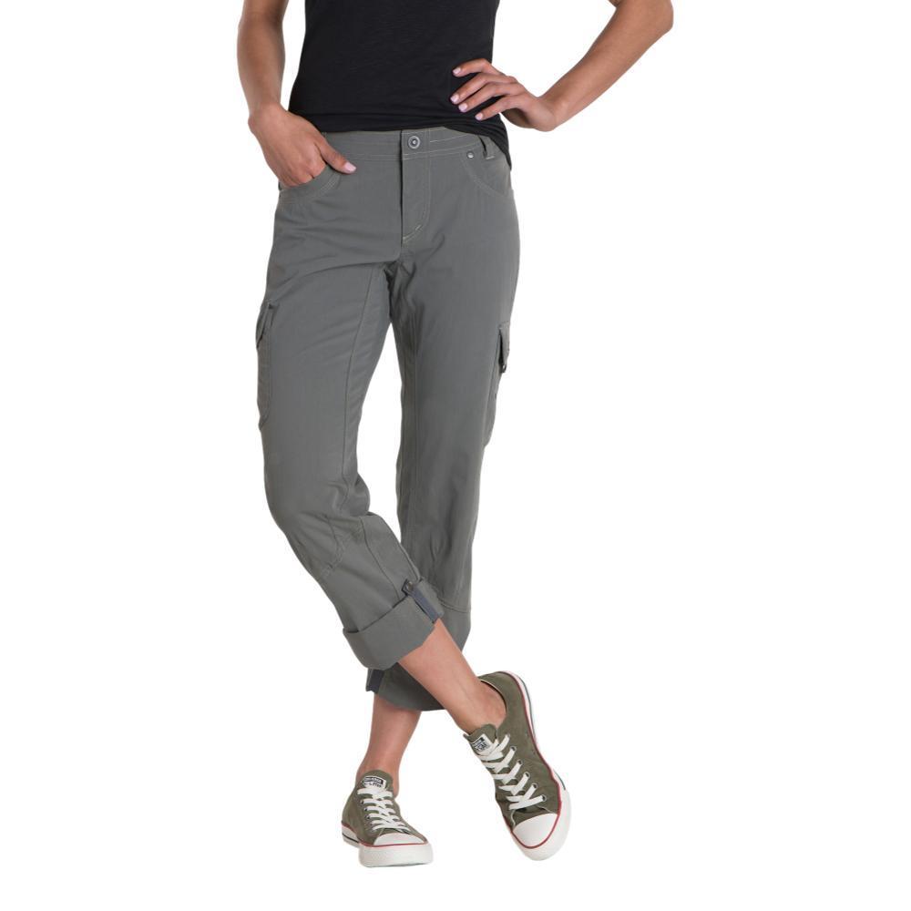 KUHL Women's Splash Roll Up Pants - 30in PINE