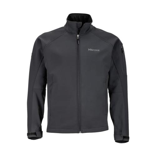 Marmot Men's Gravity Jacket Blk_001