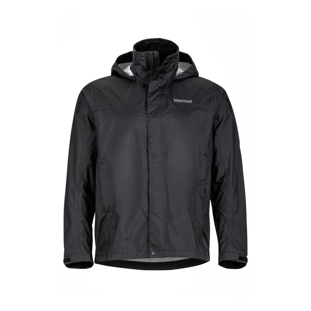 Marmot Men's Precip Jacket BLACK_001