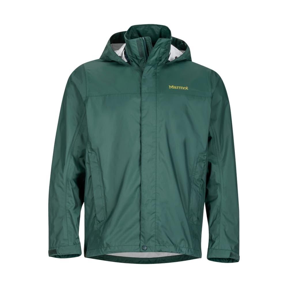 Marmot Men's Precip Jacket DSPRUCE_4741
