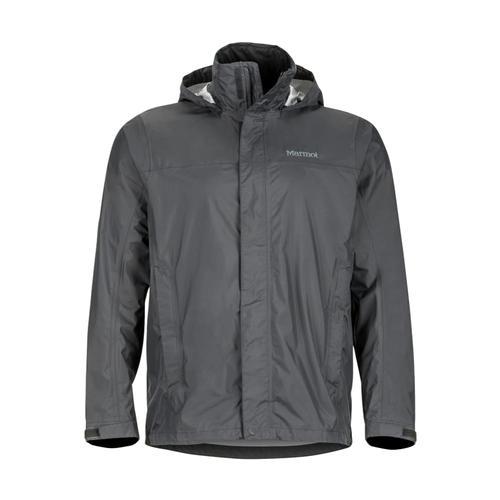 Marmot Men's Precip Jacket Sltgrey_1440