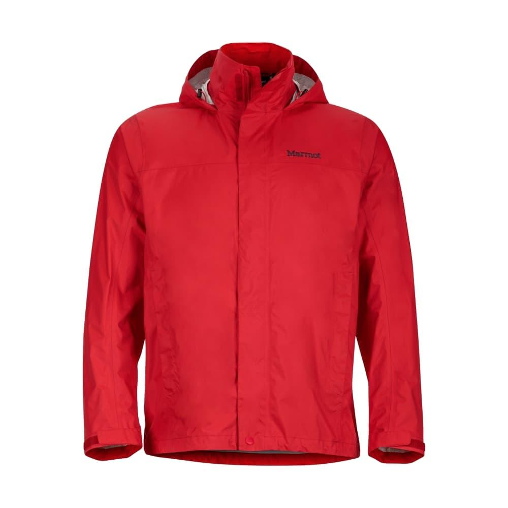 Marmot Men's Precip Jacket TRED_6278