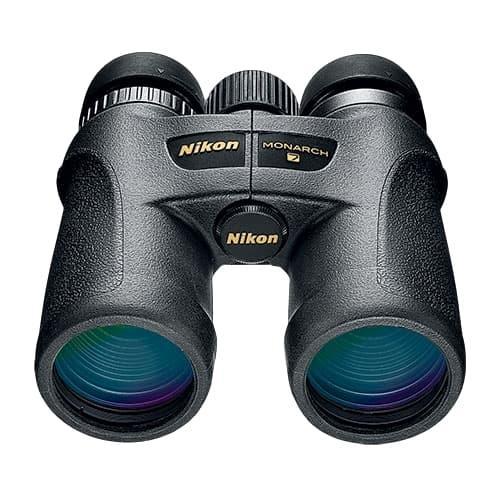 Nikon Monarch 7 10X42 ATB BLACK