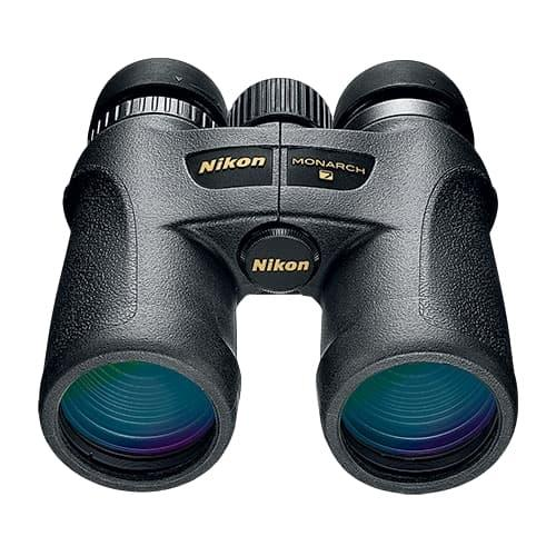 Nikon Monarch 7 10X42 ATB Black
