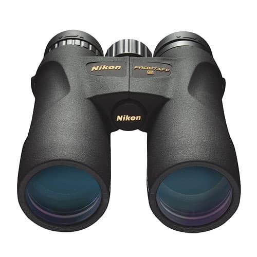 Nikon Prostaff 5 8X42 binocular BLACK