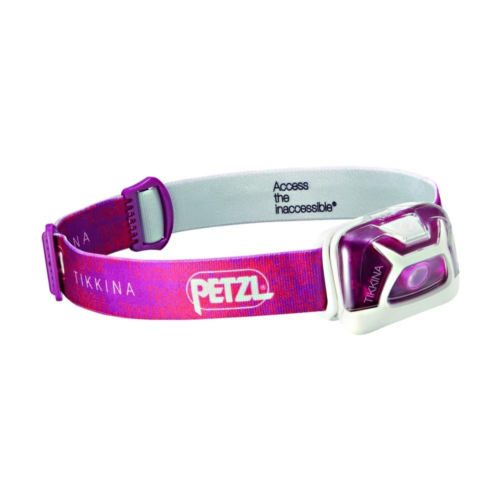 Petzl Tikkina Headlamp ROSE