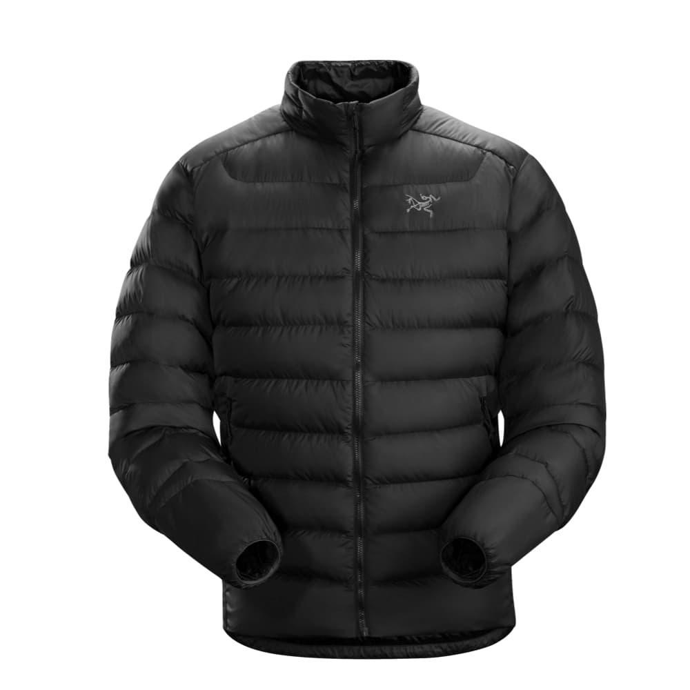 Arc'teryx Men's Thorium AR Jacket BLACK