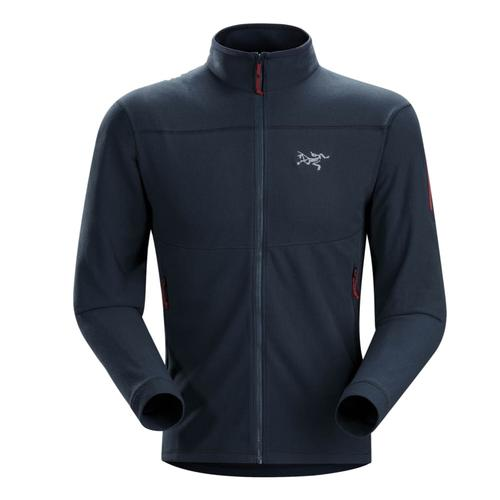 Arc'teryx Men's Delta LT Jacket ADMIRAL