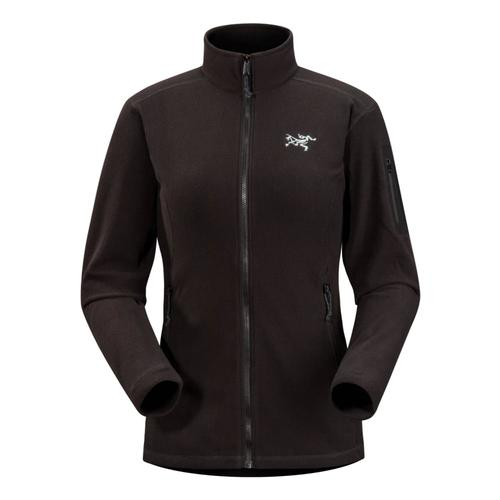 Arc'teryx Women's Delta LT Jacket BLACK