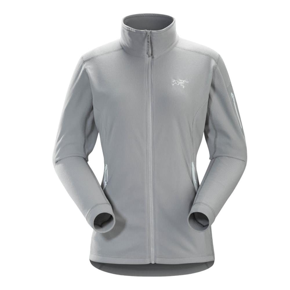 Arc'teryx Women's Delta LT Jacket SMOKE