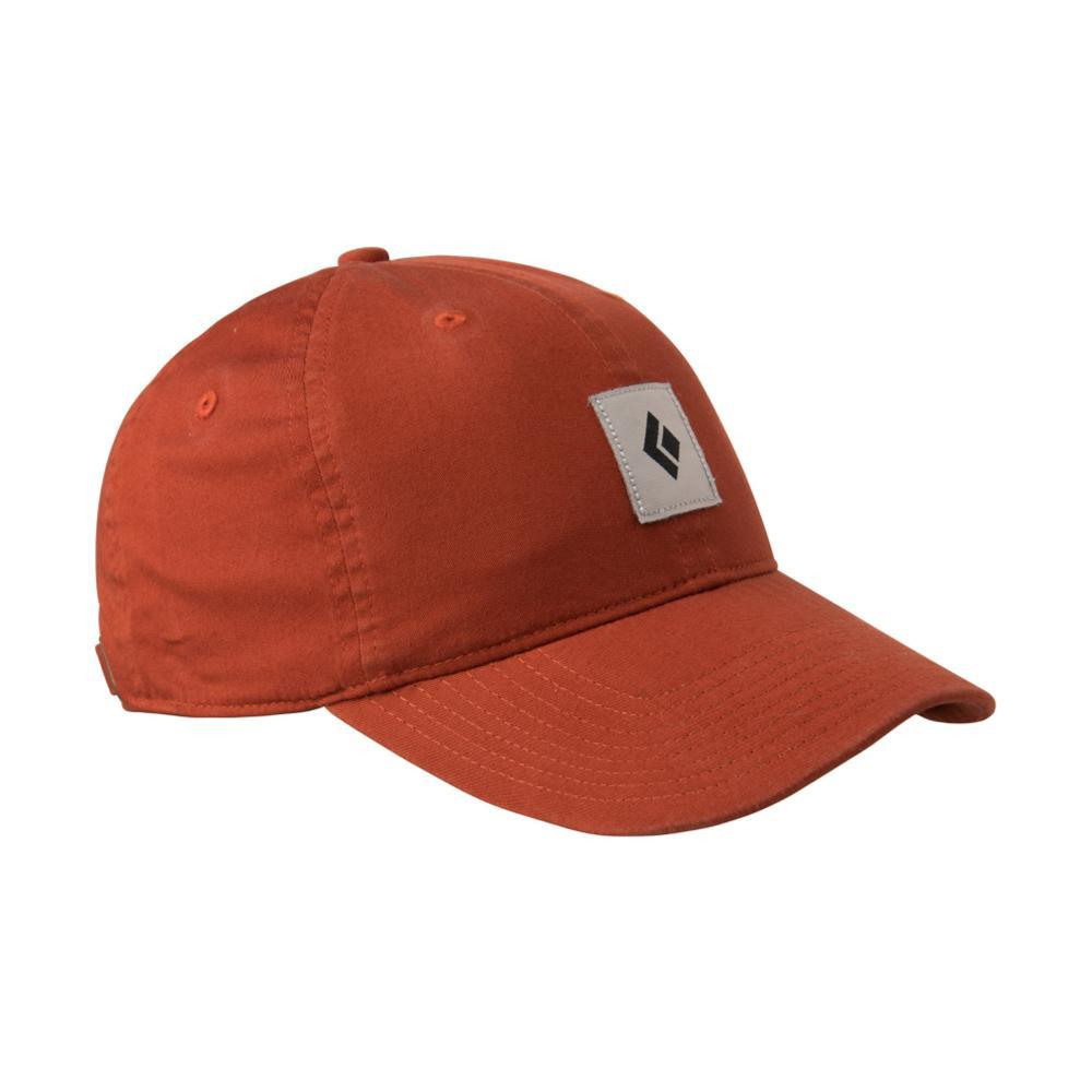 Black Diamond Hex Hat BURNTSIENNA