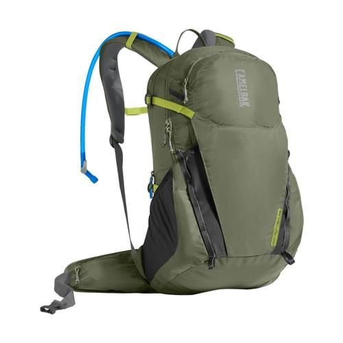 CamelBak Rim Runner 22 2.5L Hydration Pack LICHGREEN