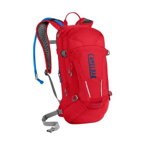 CamelBak M.U.L.E. 3L Hydration Pack RACINGRED