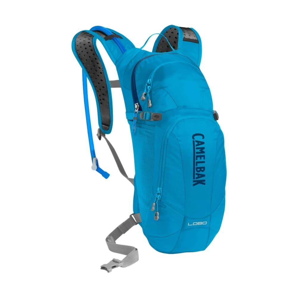 CamelBak Lobo 3L Hydration Pack ATMBLUE