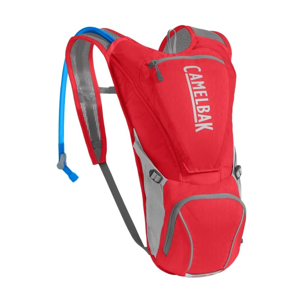 CamelBak Rogue 2L Hydration Pack RACINGRED