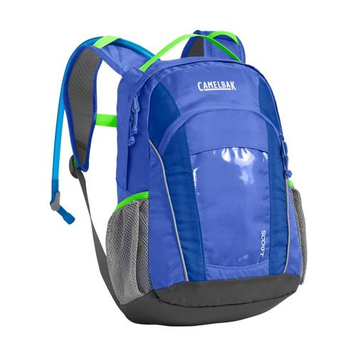 CamelBak Kids Scout Hydration Pack PERIWINKLE