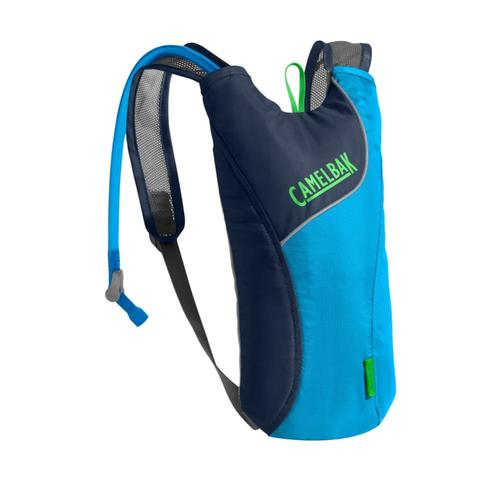 CamelBak Kids Skeeter Hydration Pack ATOMBLUE
