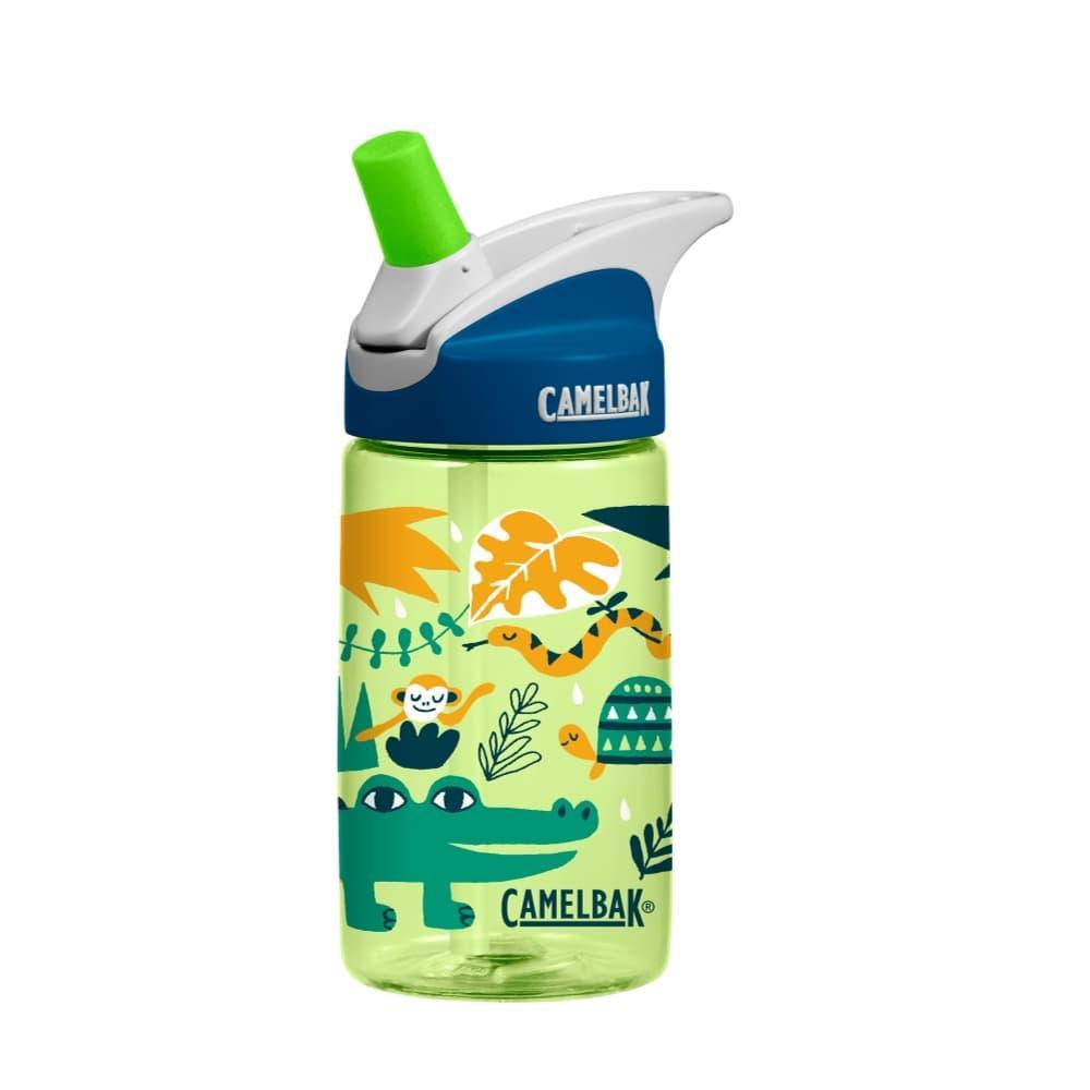 CamelBak Kids Eddy .4L Bottle JUNGLE