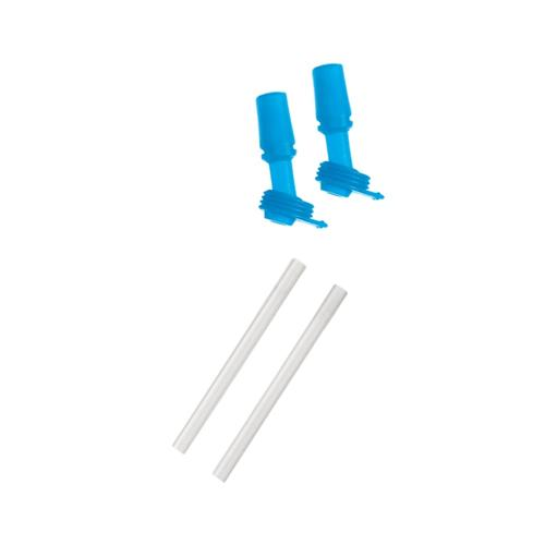 CamelBak Kids Eddy Bottle Bite Valves and Straws ICEBLUE