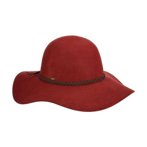 Dorfman Pacific Women's Raffia Big Brim Hat