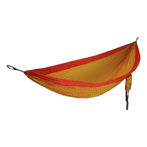 ENO DoubleNest Flower Of Life Hammock OR_YE