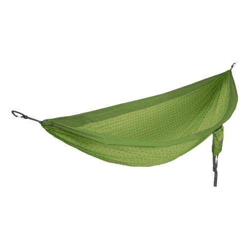 ENO DoubleNest Flower Of Life Hammock LIME