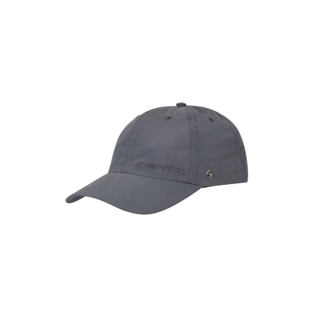 ExOfficio Bugsaway Sol Cool Cape Hat CARBON_9703
