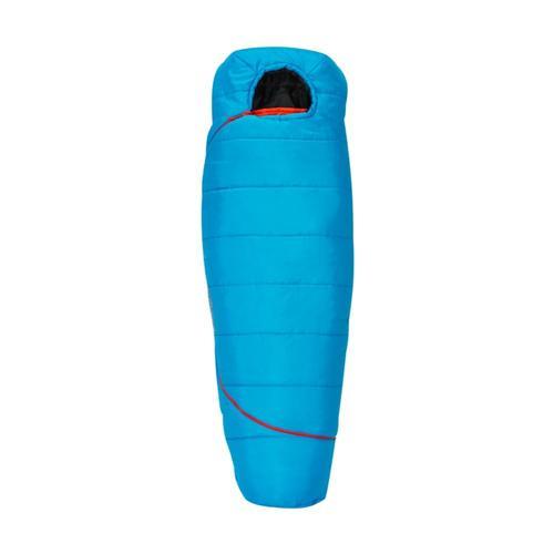 Kelty Kids Tru.Comfort 35 Sleeping Bag PARABLUE