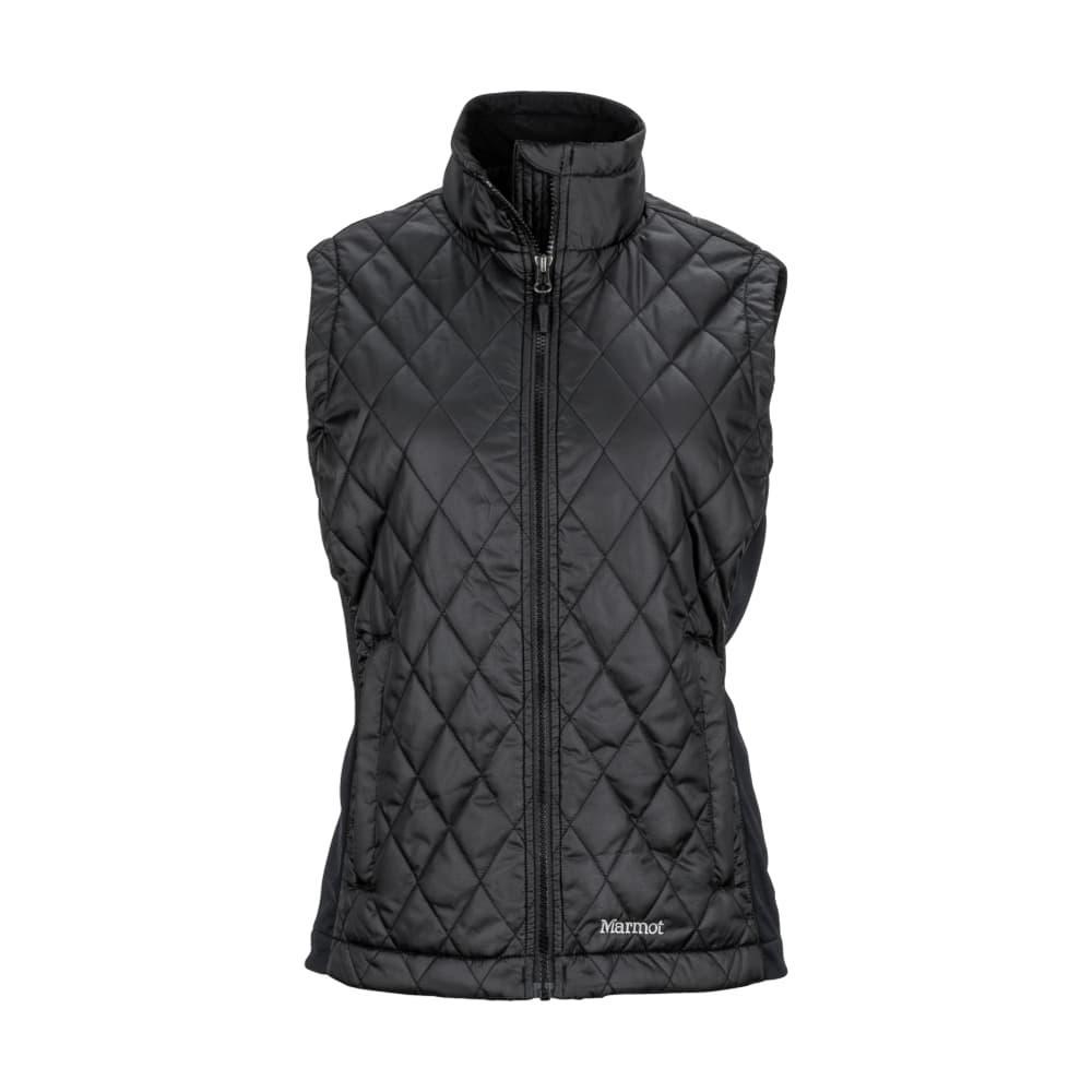 Marmot Women's Kitzbuhel Vest BLACK_001