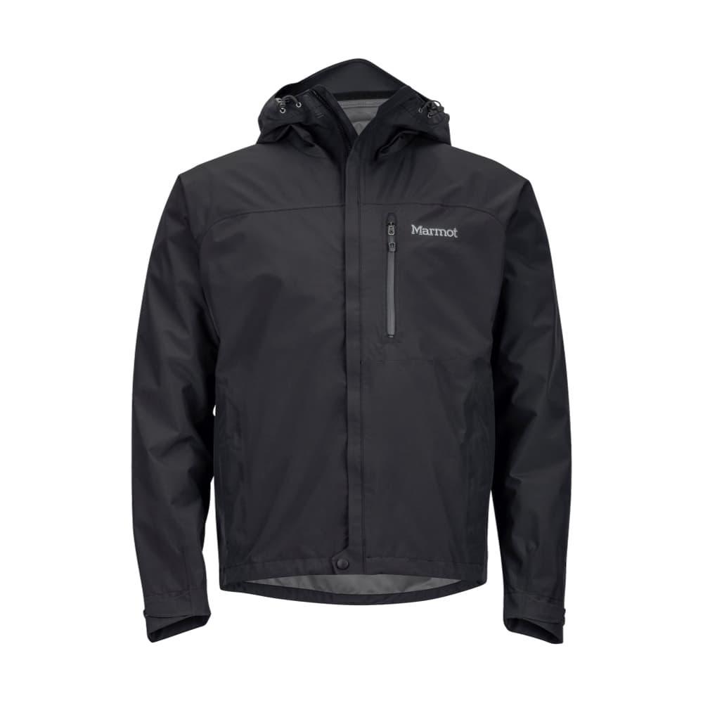 Marmot Men's Minimalist Jacket BLK_001