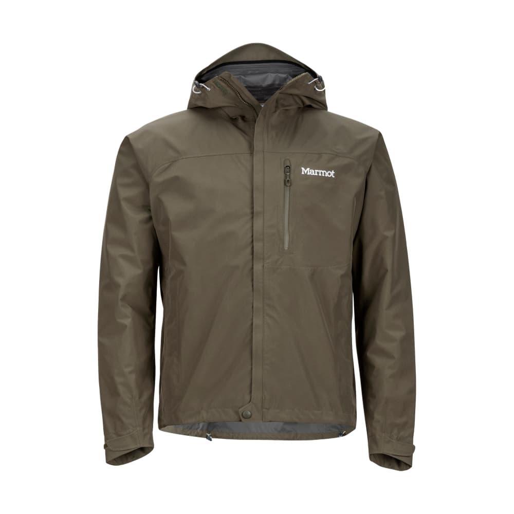 Marmot Men's Minimalist Jacket DPOLIVE_4381