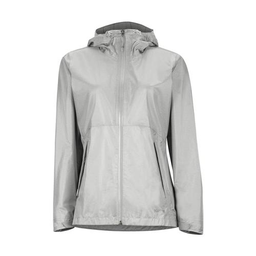 Marmot Women's Crystalline Jacket LITHIUM_1049