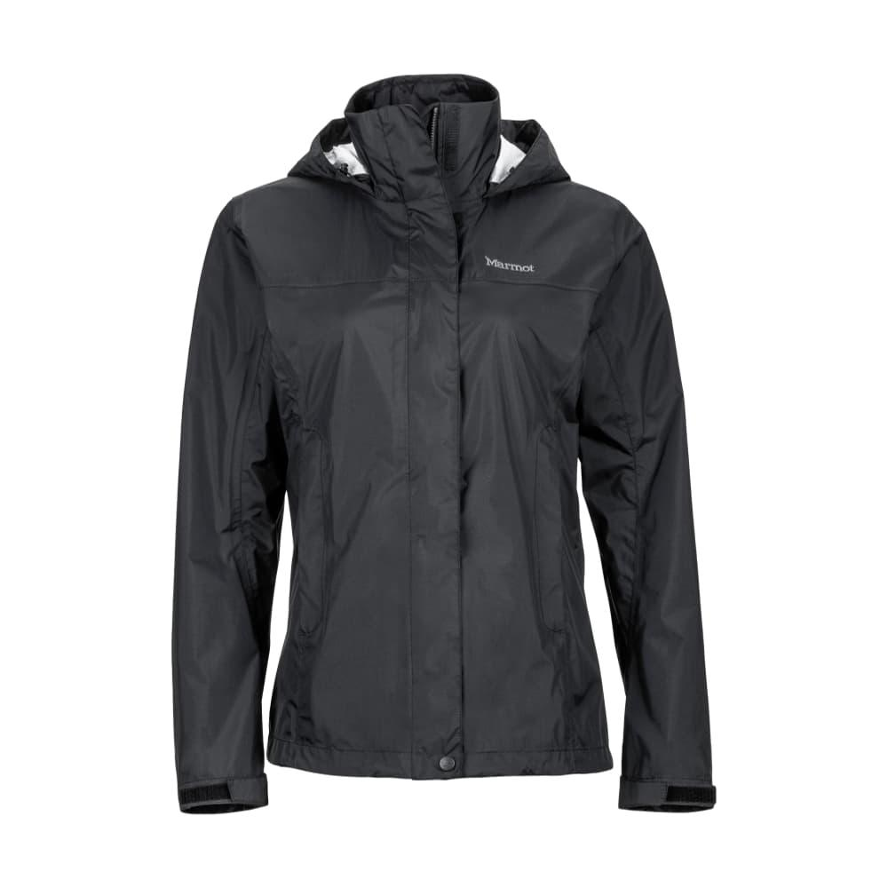 Marmot Women's Precip Jacket BLACK_001