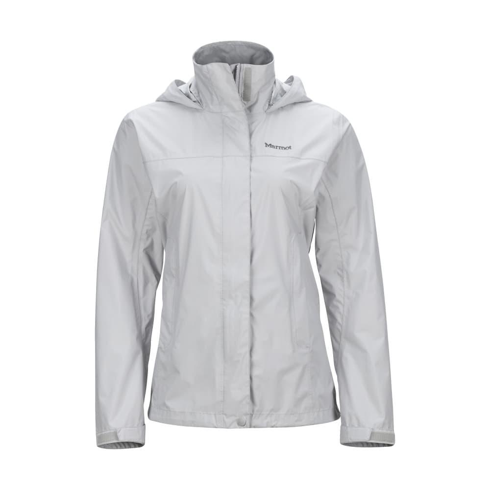 Marmot Women's Precip Jacket PLATINUM_169