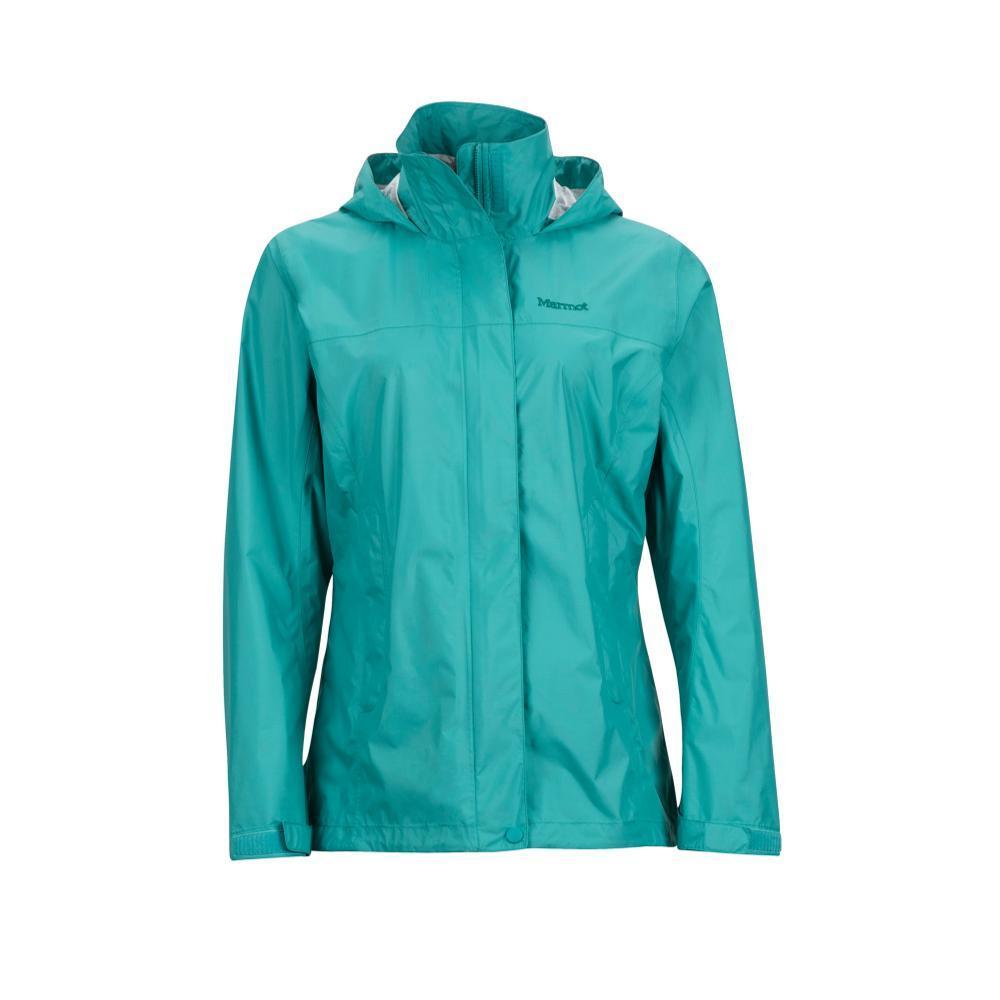 Marmot Women's Precip Jacket TEALTD_3677
