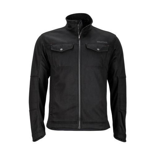 Marmot Men's Hawkins Jacket BLACK_001