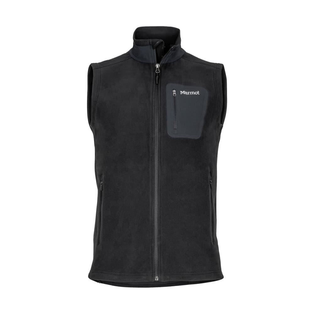 Marmot Men's Reactor Vest BLACK_001
